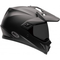 KASK BELL MX-9 ADVENTURE MIPS BLACK MATT