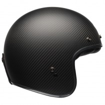 KASK BELL CUSTOM 500 CARBON BLACK MATT