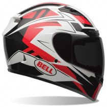 KASK BELL QUALIFIER DLX CLUTCH RED S