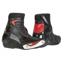 BUTY REBELHORN FUEL II CE RED/BLACK