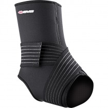 STABILIZATOR STAWU SKOKOWEGO EVS AS14 ANKLE STABILIZER BLACK XL