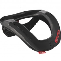 STABILIZATOR SZYI EVS JUNIOR R4 RACE COLLAR BLACK YOS