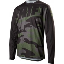 BLUZA SHIFT R3CON DRIFT CAMO FATIGUE CAMO