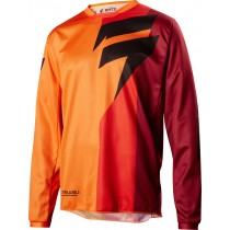 BLUZA SHIFT WHIT3 TARMAC ORANGE