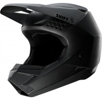 KASK SHIFT WHIT3 BLACK MATT