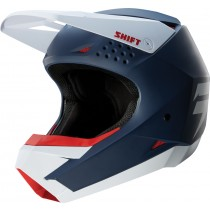 KASK SHIFT WHIT3 NAVY