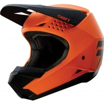 KASK SHIFT WHIT3 ORANGE