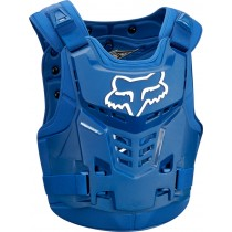 BUZER FOX PROFRAME LC BLUE