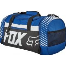 TORBA FOX 180 DUFFLE BAG PRINT BLUE OS