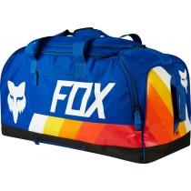 TORBA FOX PODIUM GB PRINT BLUE OS