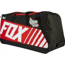 TORBA FOX SHUTTLE 180 ROLLER GB PRINT RED OS