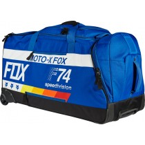 TORBA FOX SHUTTLE ROLLER GB PRINT BLUE OS