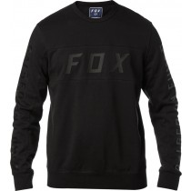 BLUZA FOX RHODES BLACK M