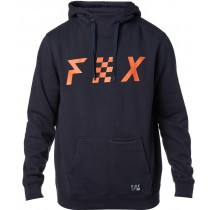 BLUZA FOX Z KAPTUREM DISTRICT 1 MIDNIGHT