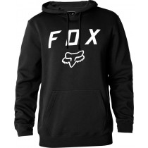 BLUZA FOX Z KAPTUREM LEGACY MOTH BLACK