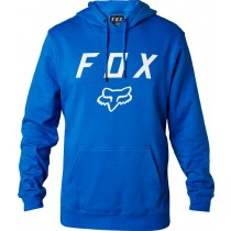 BLUZA FOX Z KAPTUREM LEGACY MOTH BLUE