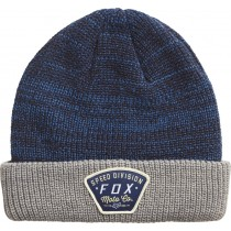 CZAPKA ZIMOWA FOX SNO CAT ROLL HEATHER MIDNIGHT OS