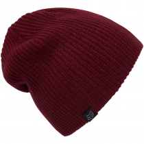 CZAPKA ZIMOWA FOX JUNIOR YOUTHSTREAM BEANIE BURGUNDY OS