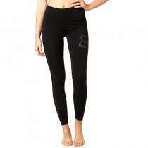 LEGINSY FOX LADY ENDURATION LEGGING BLACK