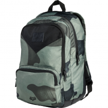 PLECAK FOX LOCK UP SAYAK CAMO OS