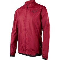 KURTKA ROWEROWA FOX ATTACK WIND DARK RED XL