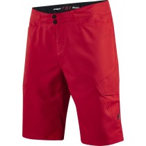 SPODENKI FOX RANGER CARGO BRIGHT RED 32