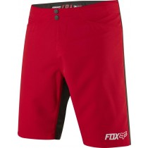 SPODENKI FOX RANGER WR BRIGHT RED