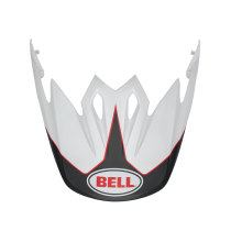 DASZEK BELL MX-9 STRYKER BLACK/WHITE