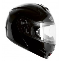 KASK OZONE FLIP UP FP-01 PINLOCK READY BLACK L