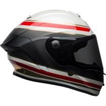 KASK BELL RACE STAR FORMULAR WHITE/RED