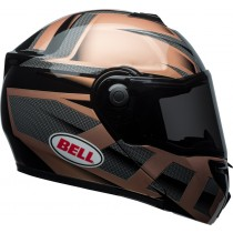KASK BELL SRT MODULAR PREDATOR BLACK/COPPER