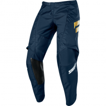 Spodnie cross enduro SHIFT WHIT3 LABEL NAVY