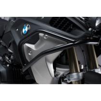 CRASHBARY GÓRNE BMW R 1200 GS LC (16-) BLACK SW-MOTECH