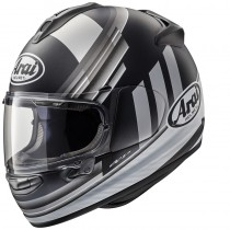 KASK ARAI CHASER-X FENCE SILVER XS