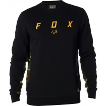 BLUZA FOX HARKEN BLACK M