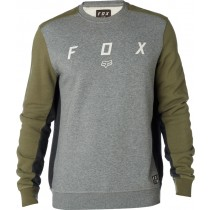 BLUZA FOX HARKEN FATIGUE GREEN XXL