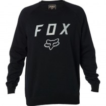 BLUZA FOX LEGACY BLACK XL