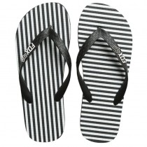 JAPONKI FOX LADY JAIL BREAK FLIP FLOP BLACK/WHITE S (ROZM. 37/38)