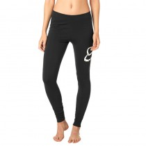 LEGINSY FOX LADY ENDURATION BLACK/WHITE L