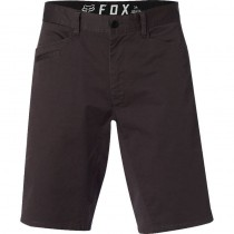 SPODENKI FOX STRETCH CHINO BLACK VINTAGE 34