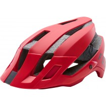 KASK ROWEROWY FOX FLUX BRIGHT RED L/XL