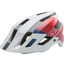 KASK ROWEROWY FOX FLUX DRAFTER CLOUD GREY L/XL