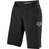 SPODENKI FOX LADY ATTACK BLACK S