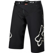 SPODENKI FOX LADY FLEXAIR BLACK/CHROME L