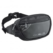 TORBA HELD WAISTBAG BLACK 1L