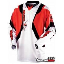 Bluza MSR Renegade Red rozmiar M