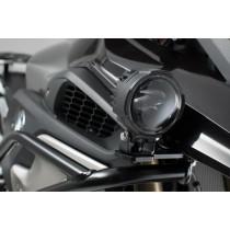 ZESTAW MONTAŻOWY LAMP BMW R1200GS LC (13-) / RALLY (17-) BLACK