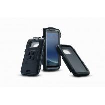 ETUI DLA SAMSUNG GALAXY S8 PLUS WODOSZCZELNY BLACK NA UCHWYT GPS SW-MOTECH