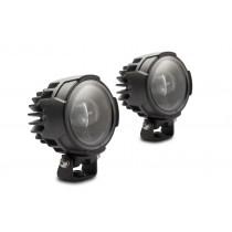 ZESTAW LAMP PRZECIWMGŁOWYCH EVO BMW R 1150 GS/ADVENTURE (99-05) BLACK SW-MOTECH