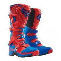 Buty crossowe Fox Comp 5 ROUGE RED rozmiar 42,5